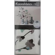 Roommates, Naklejki ścienne - Niebieska gałązka