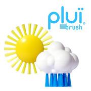Szczoteczka Plui Brush - Słoneczko