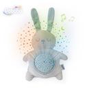 Lampka przytulanka pluszowy królik Mini