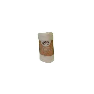 Pieluchy Bambusowe Niebielone KIKKO-3szt zestaw