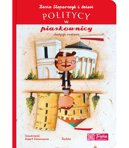 Politycy w piaskownicy - tashka