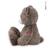 Kaloo, Miś czekoladowy brąz duży 38 cm kolekcja Rouge