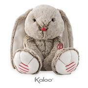 Kaloo, Królik piaskowy beż duży 38 cm kolekcja Rouge
