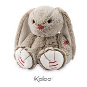 Kaloo, Królik piaskowy beż 31 cm kolekcja Rouge