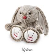 Kaloo, Królik piaskowy beż 19 cm kolekcja Rouge