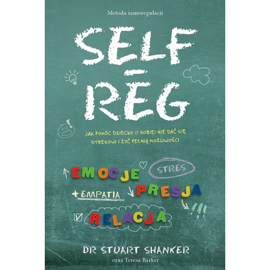 SELF-REG - Mamania
