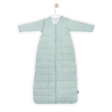 Jollein, Śpiworek z odpinanymi rękawami Miętowy melanżowy 18-36 miesięcy
