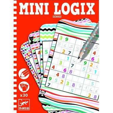 Djeco, Minigra logiczna SUDOKU