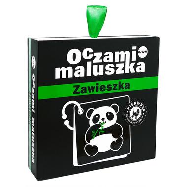 Oczami Maluszka - zawieszka