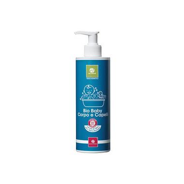 Bio, Bio płyn do mycia ciała i włosów dla dzieci 400 ml