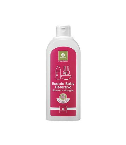Bio, Ecobio płyn do mycia butelek, smoczków i naczyń 500 ml