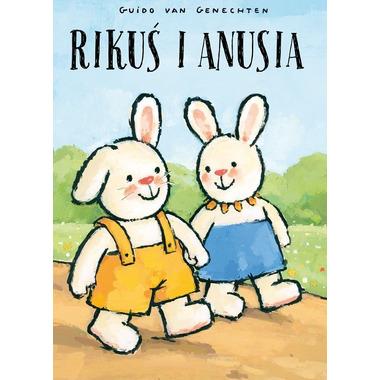 Rikuś i Anusia