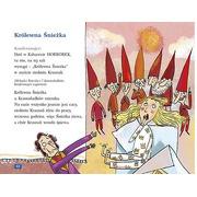 Wiersze i opowiadania, książka dla klasy drugiej