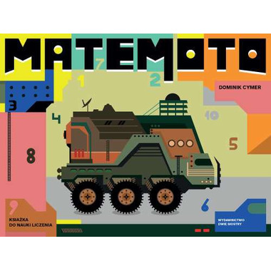 MATEMOTO  DOMINIK CYMER