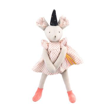 Myszka czarodziejka w pomarańczowych bucikach - Moulin Roty