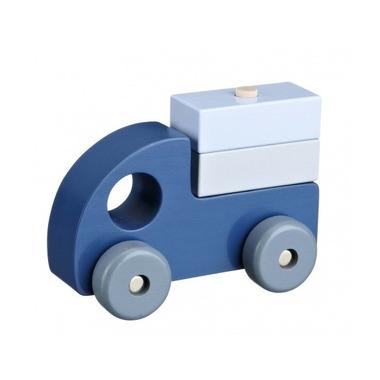 Kids Concept, Drewniana Ciężarówka Blue
