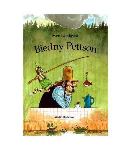 BIEDNY PETTSON PETTSON I FINDUS  SVEN NORDQVIST