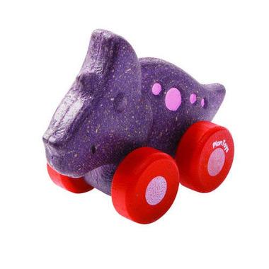 plan toys, Pojazd dinozaur - Trio