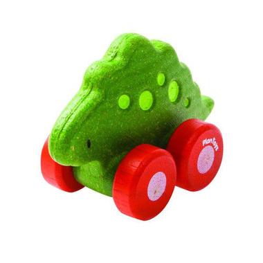 plan toys, Pojazd dinozaur - Stego