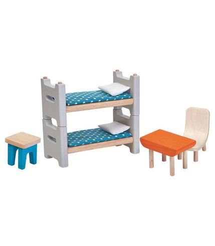 plan toys, Pokój dziecięcy
