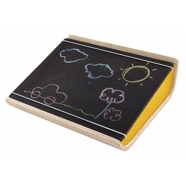 plan toys, Drewniana tablica