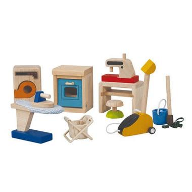 plan toys, Sprzęty domowe dla lalek