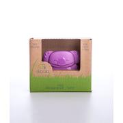 eKoala, Gryzak koala - 100% BIOplastik fioletowy