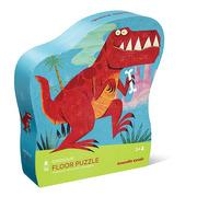 Crocodile Creek, Puzzle 36 elementów, Dinozaury