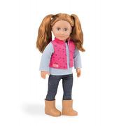 Our Generation, Zestaw ubranek dla lalki 46cm - Trekking Star