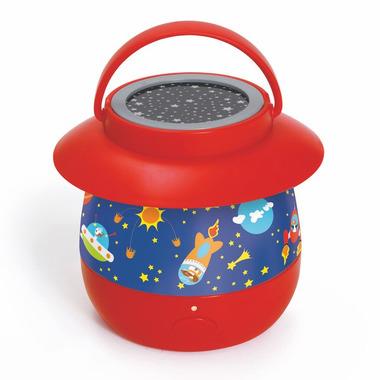 Scratch, Nocna Lampka Kosmos z projektorem