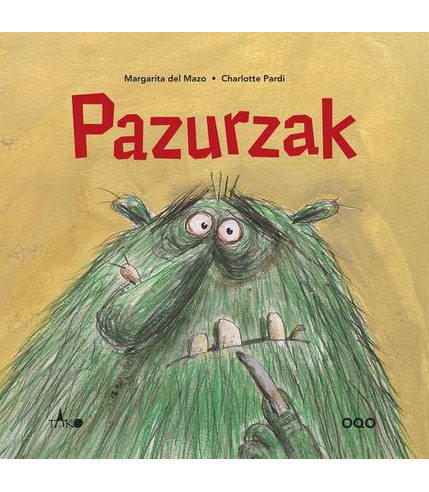 PAZURZAK, MARGARITA DEL MAZO