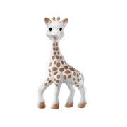 Zestaw Żyrafa Sophie i gryzak w kolorze kości słoniowej