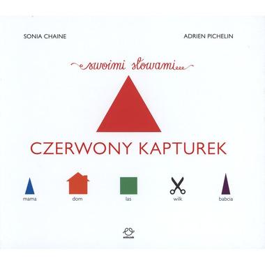 CZERWONY KAPTUREK, SONIA CHAINE