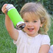 Pura,Osłona na butelkę Pura Kiki - zielona
