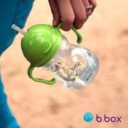 B.Box, Innowacyjny kubek niekapek b.box zielony
