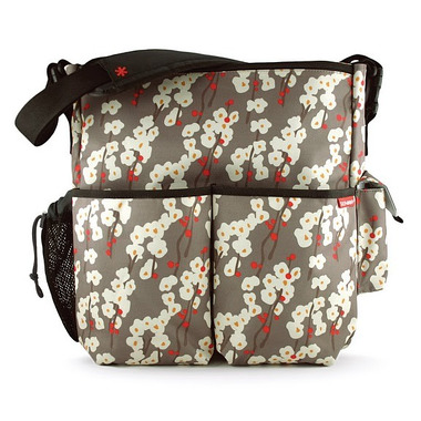 Torba Duo Deluxe Cherry Bloom