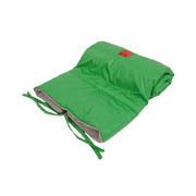 Kocyk i śpiworek 2w1 STAR Kaiser zielony