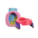 Potette Plus, Zestaw Potette Plus 2w1 - książeczka + zabawka, niebieski
