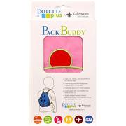 Potette Plus,Plecaczek na nocnik 2w1 Potette Plus Buddy Pack różowy