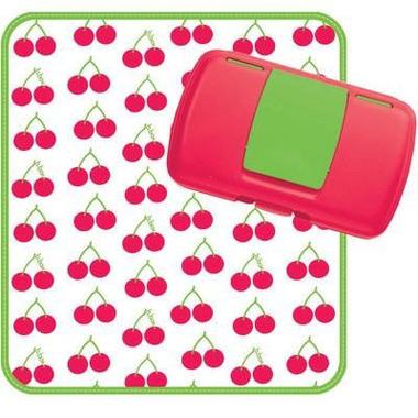 B.Box, Portfel na akcesoria do przewijania b.box Cherry Delight