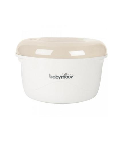 Babymoov, Sterylizator do kuchenki mikrofalowej cream