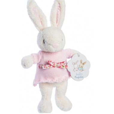 Ragtales,  Pluszowy królik Baby Fifi 23 cm