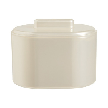 Bebe-jou, Pojemnik na akcesoria higieniczne Perłowy beż