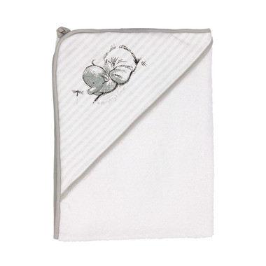 Bebe-jou, Duży ręcznik Multi Cosy Humphrey 100 x 75 cm