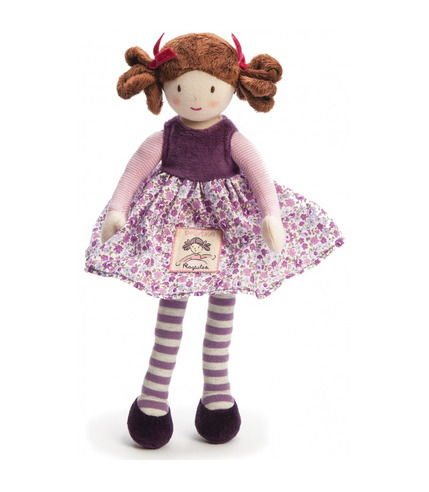 Ragtales, Lalka Tilly 35 cm