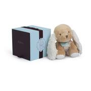 Kaloo, Szczeniaczek Karmelowy w pudełku 25 cm kolekcja Les Amis