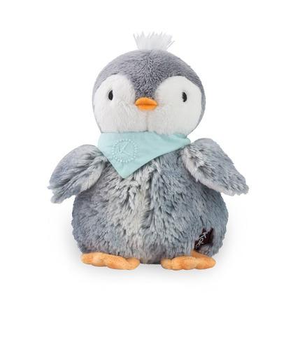 Kaloo, Pingwin Szary w pudełku 19 cm kolekcja Les Amis