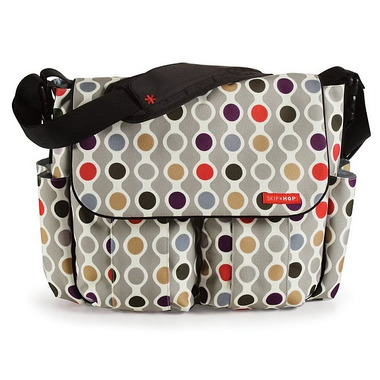Torba Dash Deluxe Wave Dot
