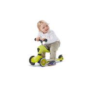Scoot&Ride, sCOOTANDRIDE, Highwaykick 2w1 Jeździk i hulajnoga 1-5 lat Lime