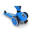 Scoot&Ride, sCOOTANDRIDE, Highwaykick 2w1 Jeździk i hulajnoga 1-5 lat Blue